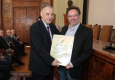 HONORS: Prof. Zoran Hadžibabić awarded the Marko Jarić Prize