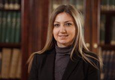 ДОКТОРАТИ: Тијана Милићевић