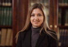 ПРИЗНАЊА: Награда за докторат Тијане Милићевић
