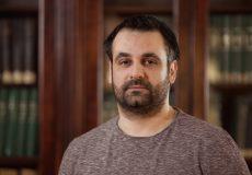 СЕМИНАР: др Андреја Стојић
