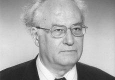 IN MEMORIAM: Ratko Janev (1939-2019)