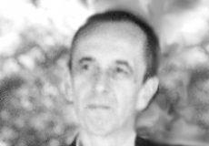 IN MEMORIAM: Goran Stanišić