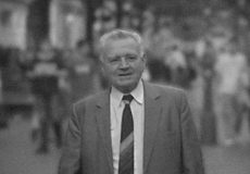 IN MEMORIAM: Ђура Крмпотић (1930 – 2020)