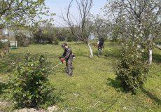 ФОТО-ГАЛЕРИЈА: Пролеће на Институту